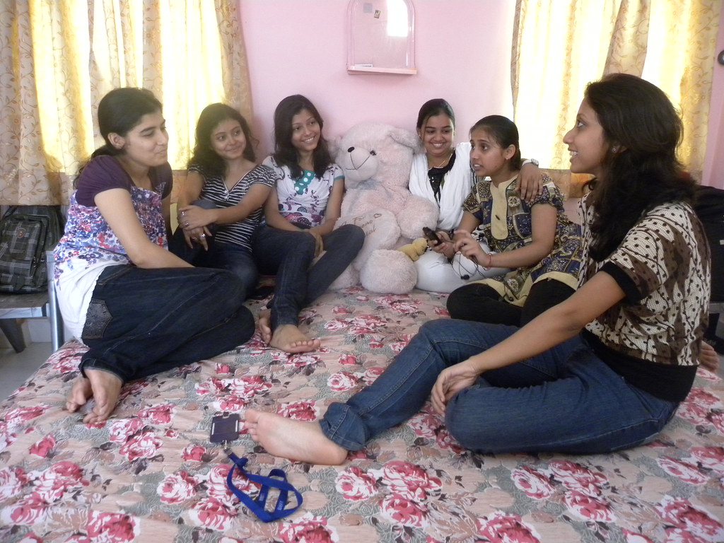 hostel life This article gives information about hostel life, advantages and disadvantages of  hostel life, hostel life vs home life, how to make hostel life more.