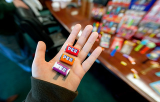 The PEZ Factory with Faith Middleton | by WNPR - Connecticut Public Radio