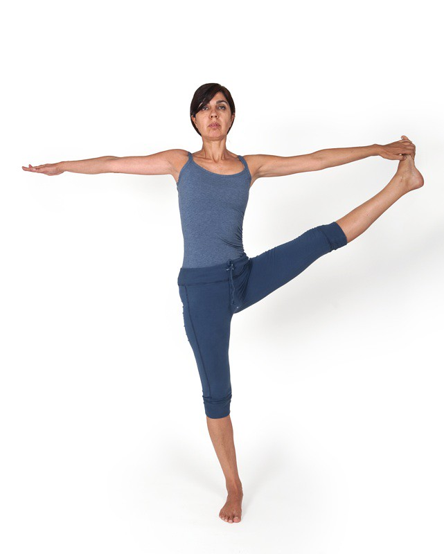 Utthita Hasta Padangusthasana II | Yoga Shakti Ravenna ...