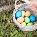 04-24-11 - Boa's Easter Basket