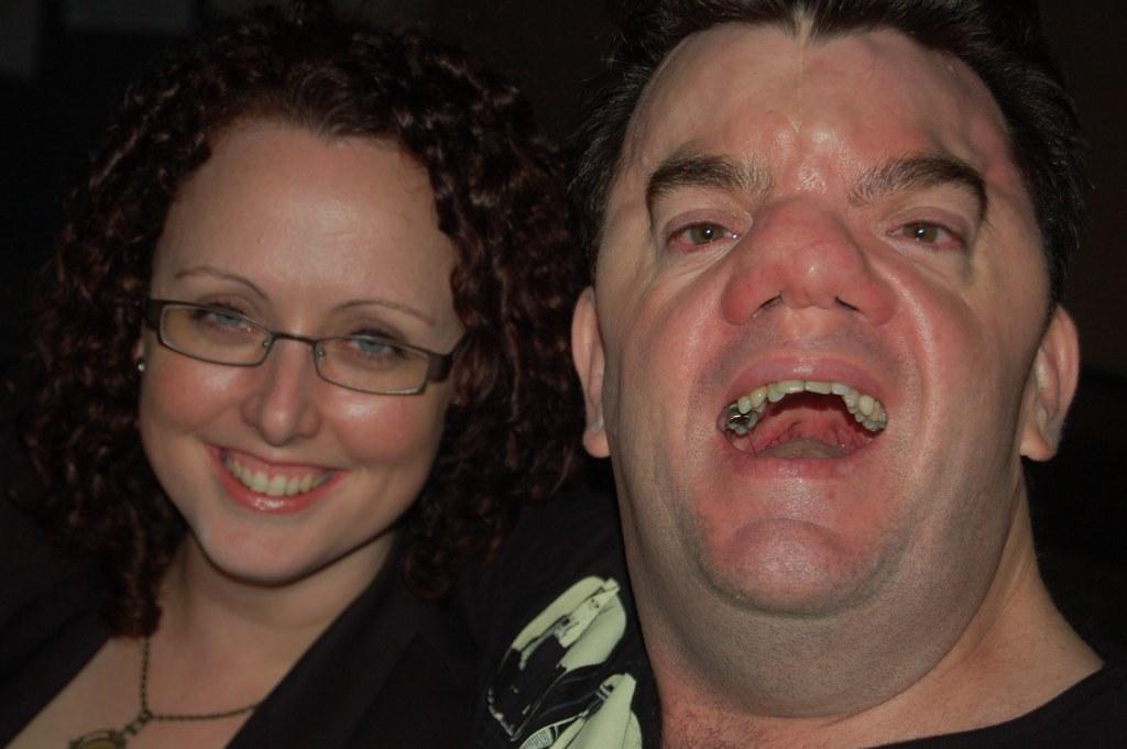 Kate Eltham And Robert Hoge Catriona Sparks Flickr