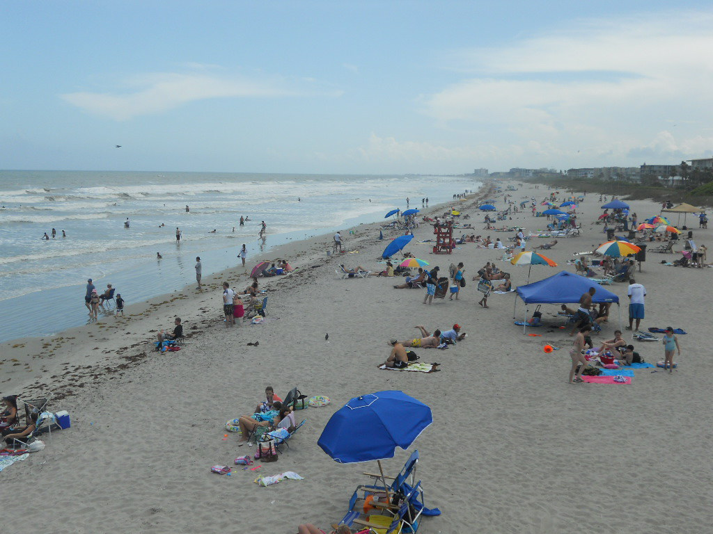 Cocoa Beach Mobile Homes For Sale