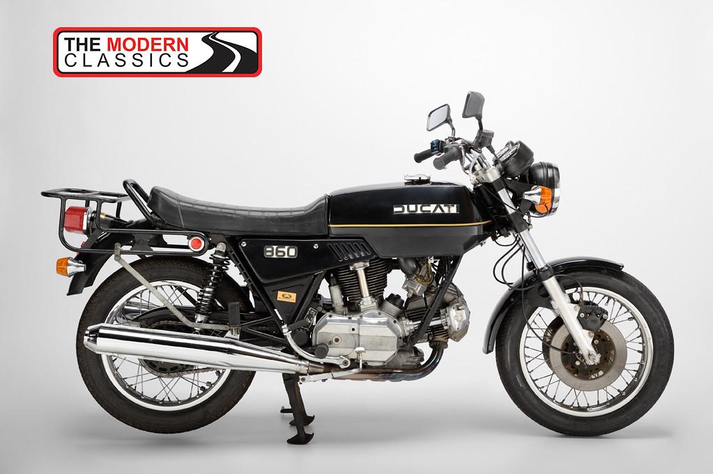 1975 ducati 860 gt | copyright 2011 joseph luppino - not to … | flickr