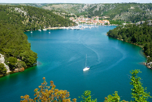 Skradin | by marin.tomic