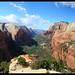 Zion Canyon - Utah