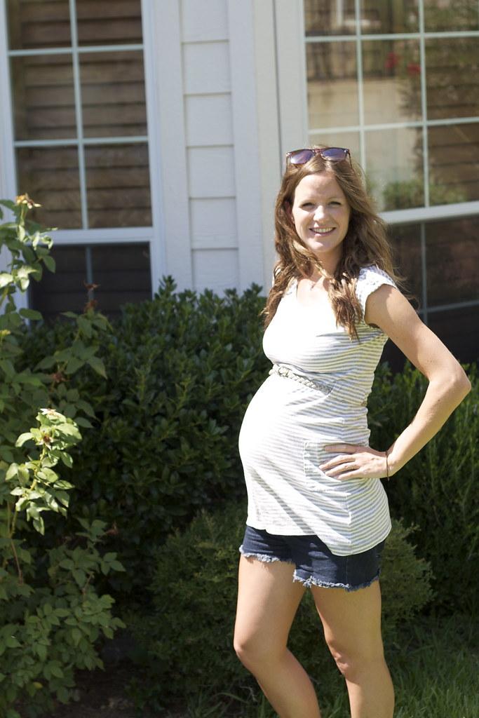 Baby Bump: 29 Weeks   Karen.Greer   Flickr