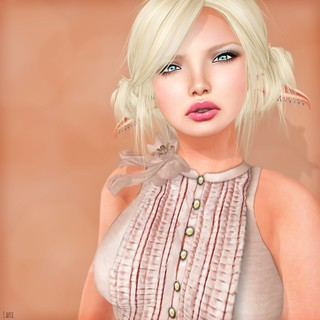 Hair Fair 2011 | by Luna Jubilee / !bang poses