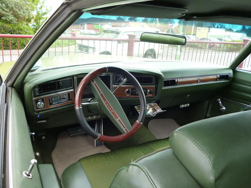 1971 Buick Le Sabre Interior Fantastic Spottedlaurel