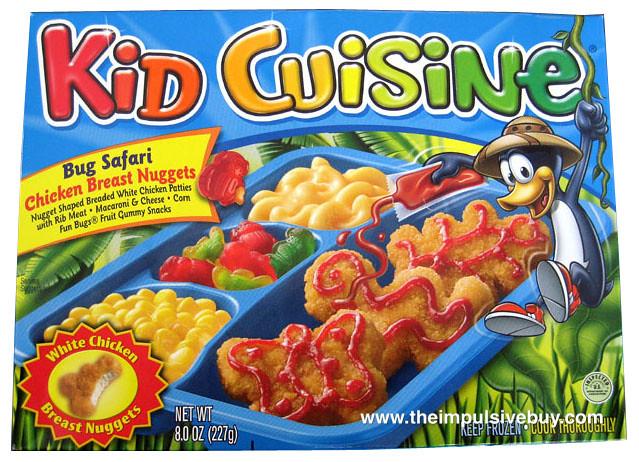 Image Result For Kid Cuisine