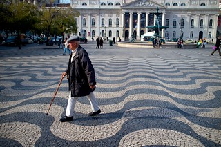 Rossio Square | by New .Trev