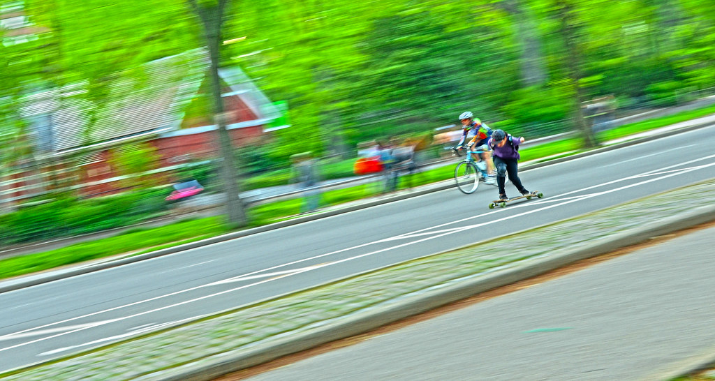 Panning Photography Flickr D5100 Panning Photography