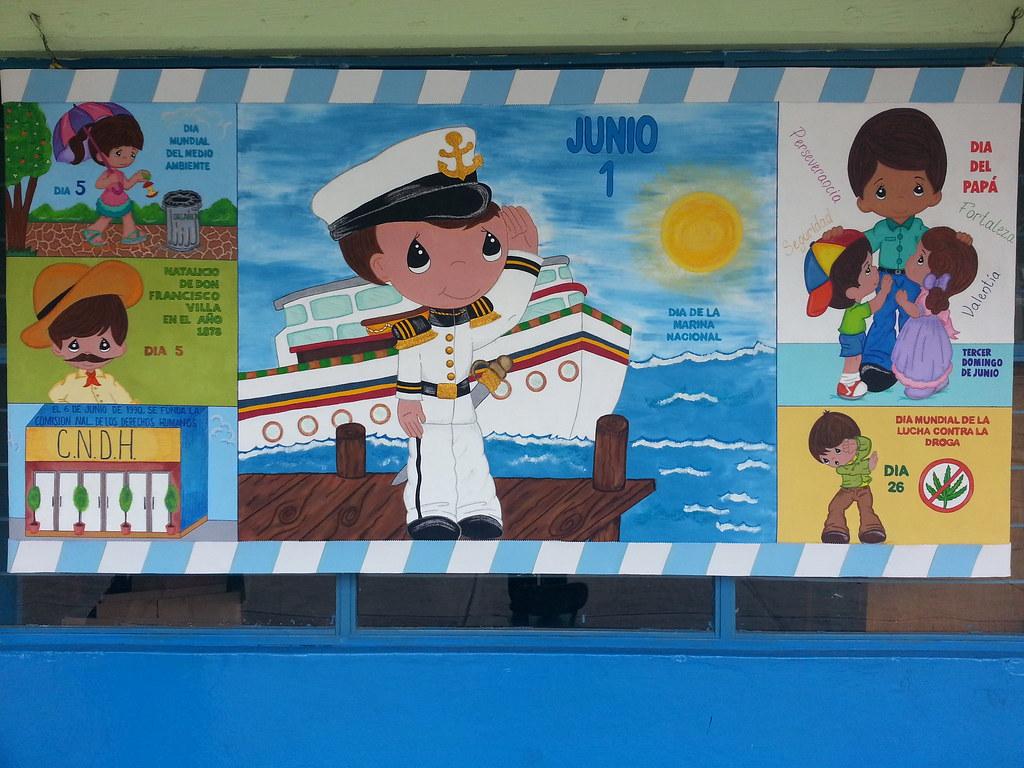 Peri dico mural junio 2014 vcarrillolazo2000 flickr for El mural pelicula