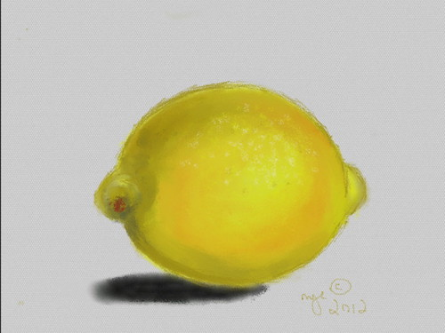 Lemon | by muchamunch