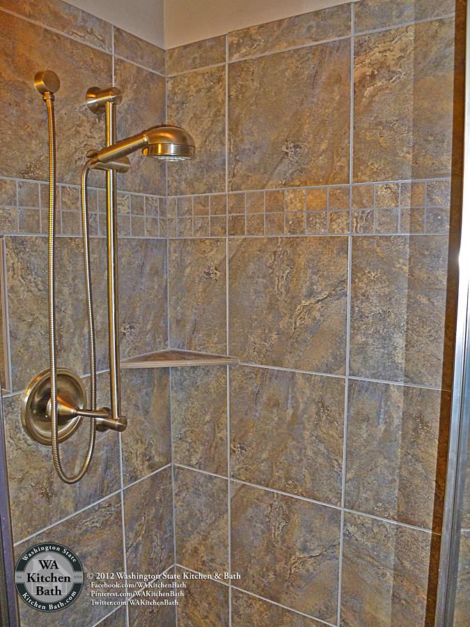 800 935 5524 Neo Angle Shower With Corner Shelf 800