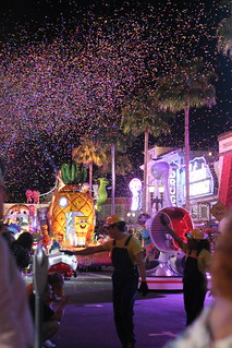 Universal's Superstar Parade | by MommyNamedApril