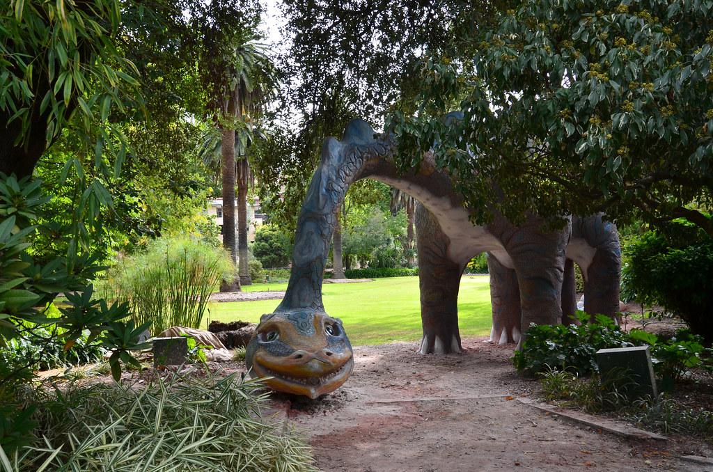 Albury Botanic Gardens Children 39 S Garden 01 Anthony Ang Flickr
