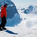 Switzerland - St. Moritz: Playground