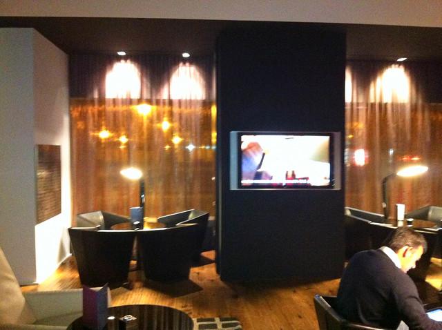 hotel ac ciudad de pamplona: