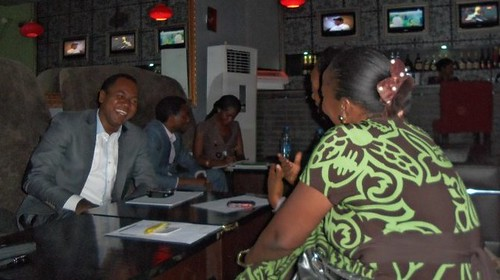 2nd Abuja Meetup | by VC4Africa