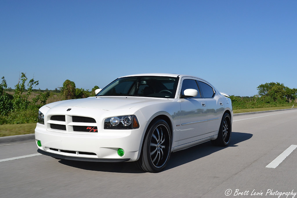 2010 Dodge Charger R/T HEMI | 2010 Dodge Charger R/T HEMI | Flickr
