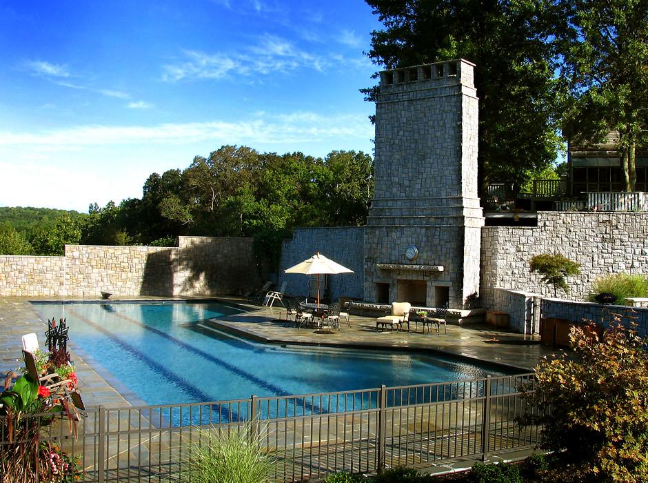 Memphis Pool Award Winning Swimming Pool Getwell Tn Flickr