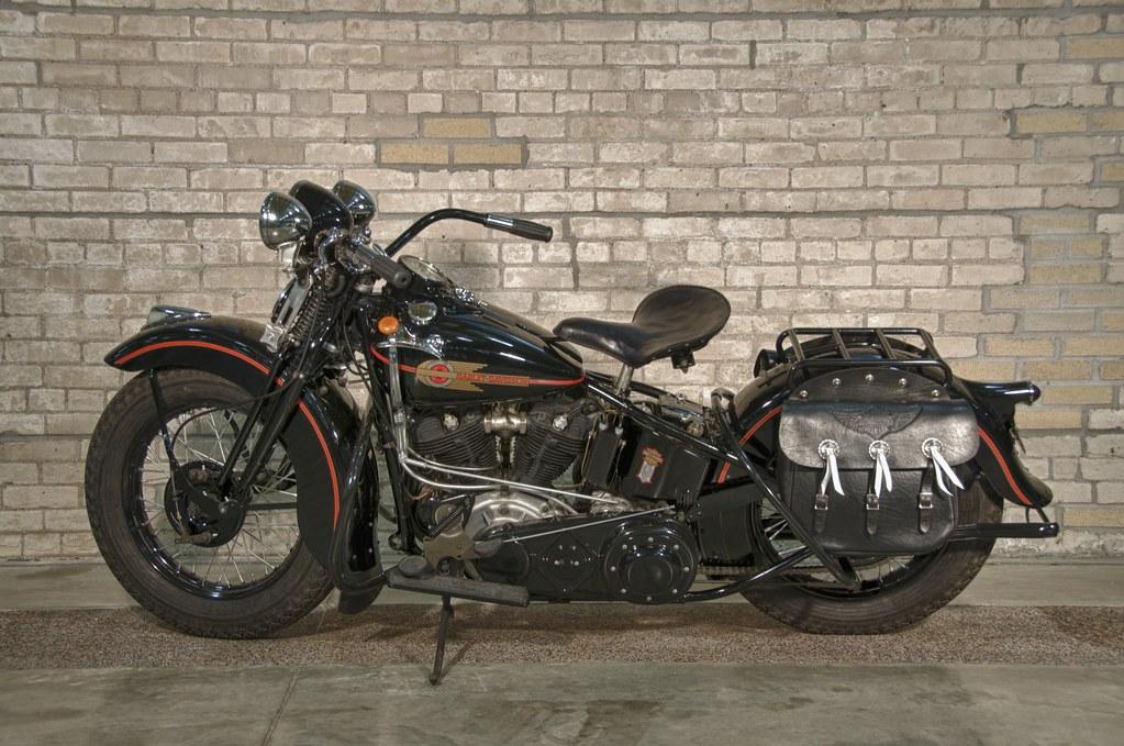 Harley Davidson Forum >> 1938 Harley Davidson EL | 1938 Harley Davidson EL 61 cu in 4… | Flickr
