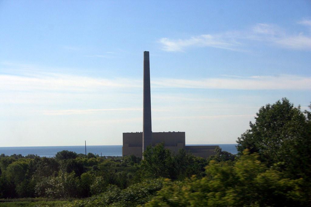 Fired Up >> Wesleyville Generating Station, Wesleyville, Ontario_4717 | Flickr