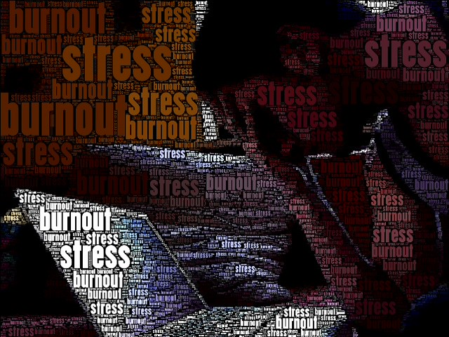 Burnout Amp Stress Hangout Lifestyle De Von Stress