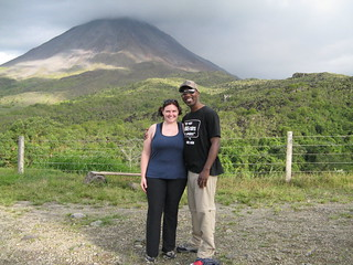 Costa Rica Happy Couple | by Kensington Tours