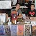 Long Beach Comic Expo 2012 - Chris Kawagiwa
