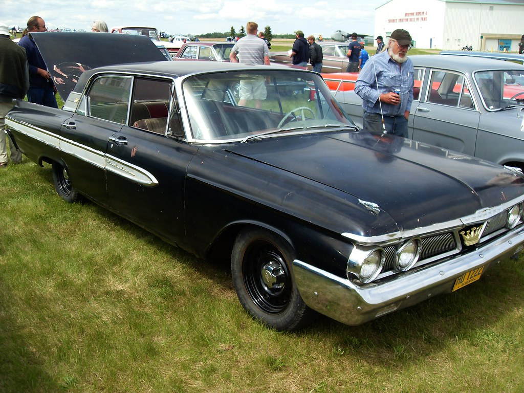 1961 monarch richelieu what a cool example of canadian