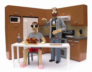 Epic Meal Time - Lego Edition! | by Ochre Jelly