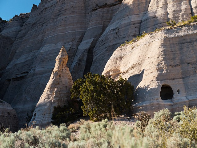 Tent Rocks National Monument New Mexico