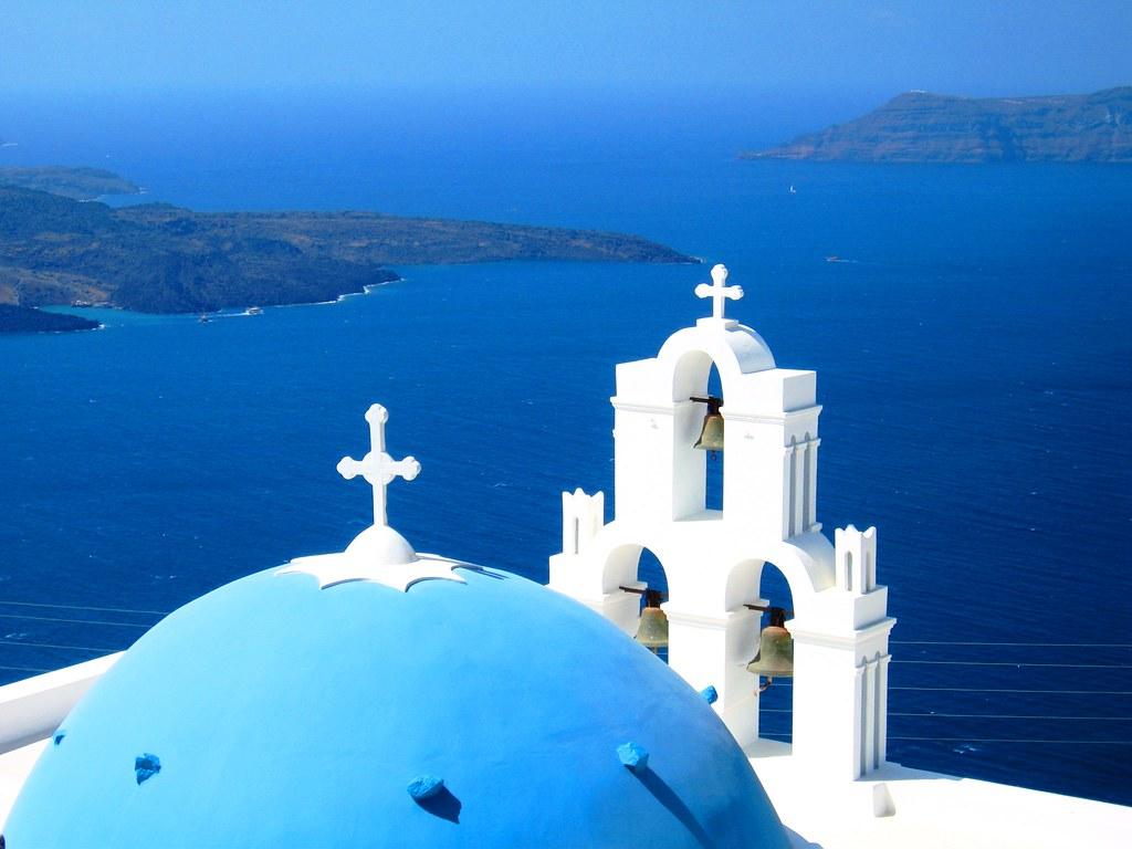 travel forum greece flying santorini from athens