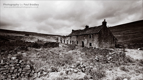 Rookhope Cottages | by ScudMonkey
