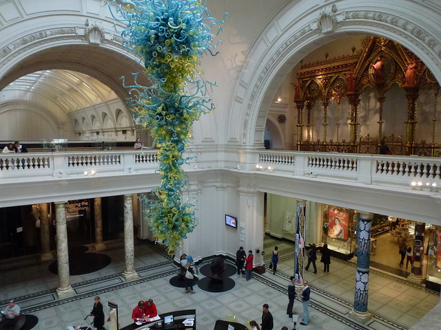 Foyer Museum London : V a museum london entrance hall flickr photo sharing