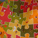 Fabric Of the Week winner: Puzzles