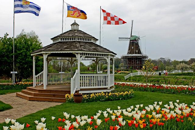 Windmill Island Holland Michigan Tulip Time Flickr Photo Sharing