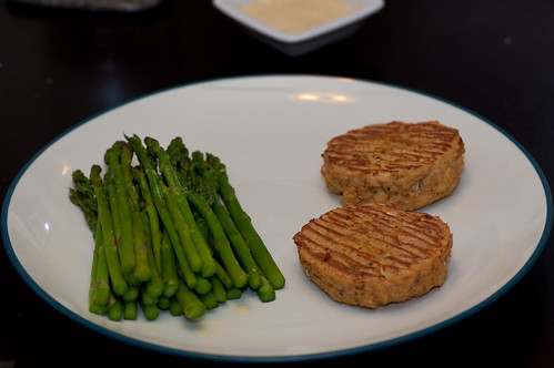 Baked Crab Cake Recipe Food Network