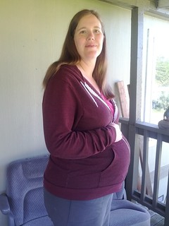 36 weeks - Baby #7 | by Chris and Jenni