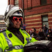 Undercover Police, Olympic Torch Relay, Preston