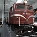 [リニア・鉄道館] EF58形電気機関車