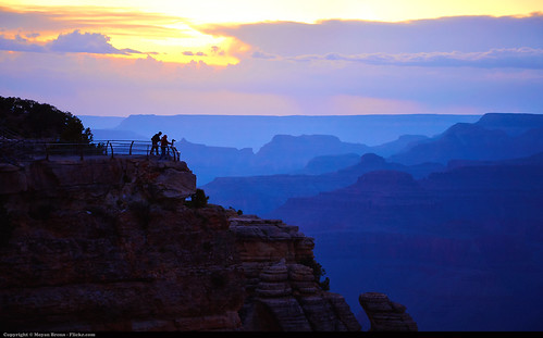 Grand Canyon | by Moyan_Brenn