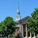 Dartmouth College Clock Tower