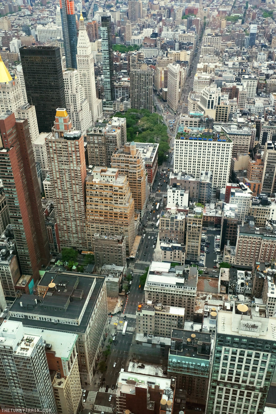 30094741311 c9374387a8 h - USA 2016 Travel Diary: Empire State Building VS Top of the Rock
