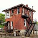 KY, Russell-KY 2543 Former C&O RR RU Tower
