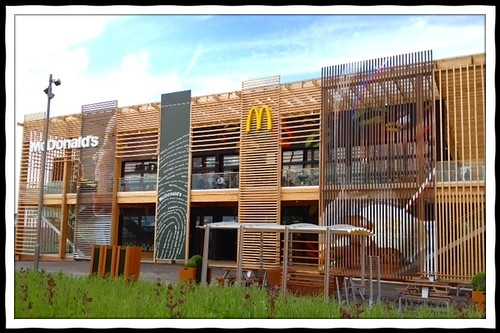 McDonald's Flagship Olympic Restaurant - London | by McDonaldsCorp