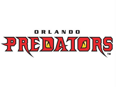 Predators Football Logo Orlando Predators Logo And