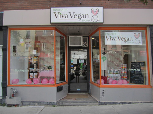 viva vegan shop | by veganbackpacker