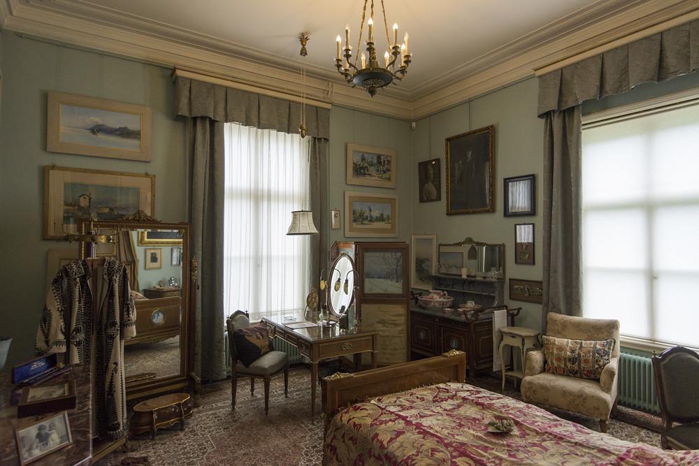Huis doorn arthur van beveren flickr for Interieur van eigentijds huis foto
